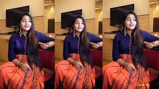 Dhimu Dhimu - Super Singer Srinisha | Engeyum Kaadhal | Srinisha 🎤