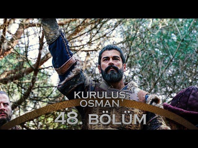 Kuruluş Osman 48. Bölüm