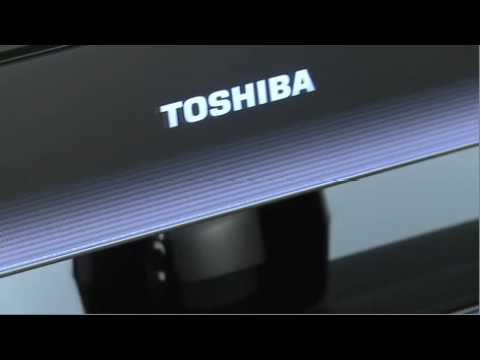 Toshiba 46zv635