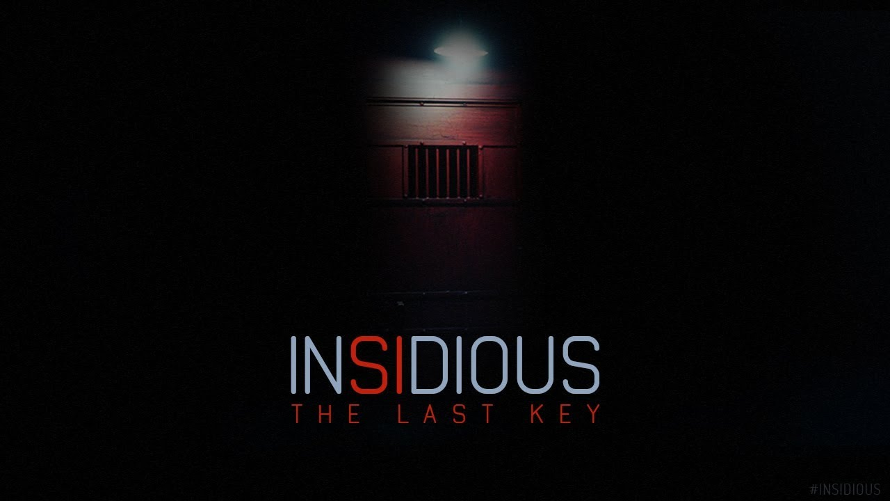 INSIDIOUS: THE LAST KEY - trailer 1 - UPInl