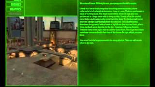 Serious Sam HD   Thebes Luxor peace