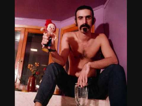 Frank Zappa - Peaches en Regalia.wmv