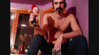 Frank Zappa - Peaches en Regalia.wmv