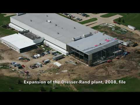 Dresser Rand To End Operations In