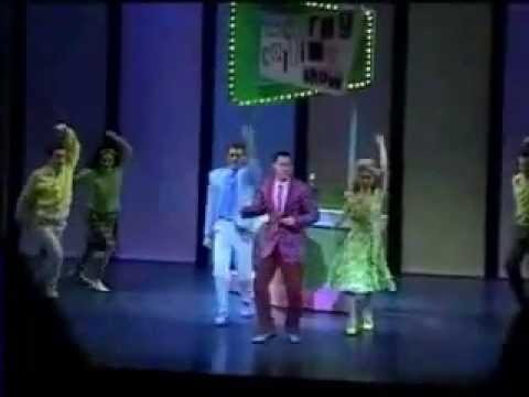 Nicest Kids In Town - Hairspray Tour 2005