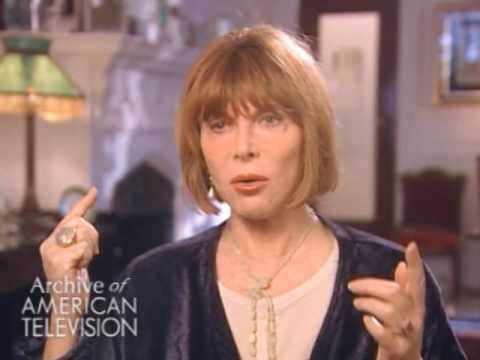 Lee Grant on testifying in front of the House Un-American Activities Committee