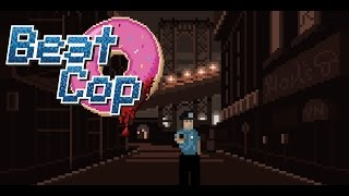 Beat Cop, Day 20, Take 3 (Third times the charm?)