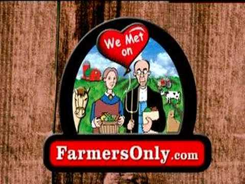 Farming online dating site