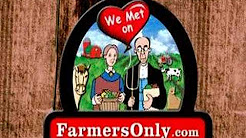 Farmers Only Commercial