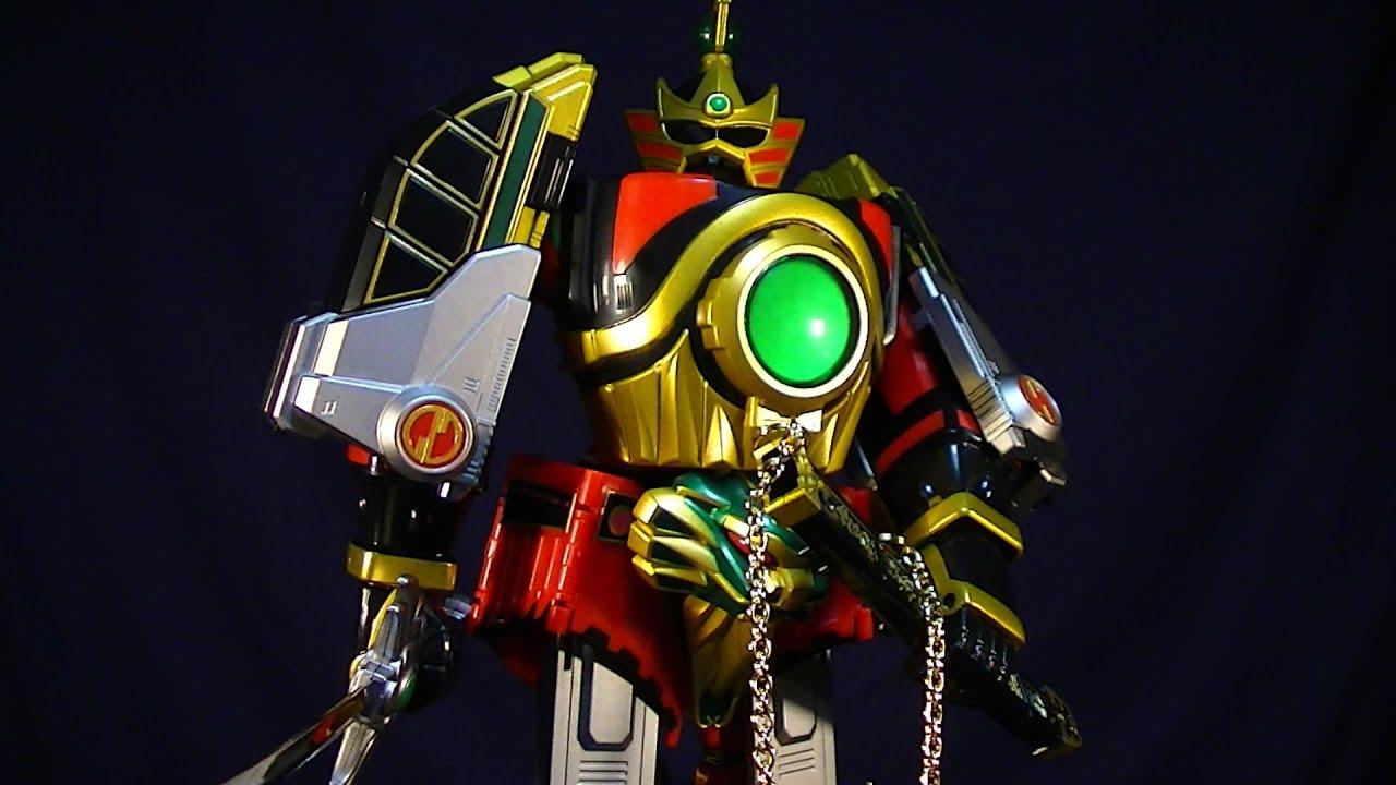Thundersaurus Megazord | RangerWiki | FANDOM powered by Wikia
