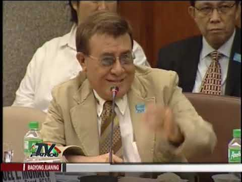 Morato quizzed over 'electioneering'