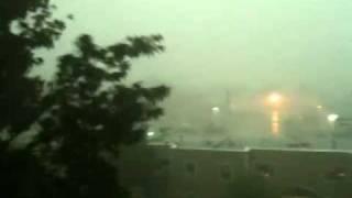 Tornado W/100 mph winds in New York