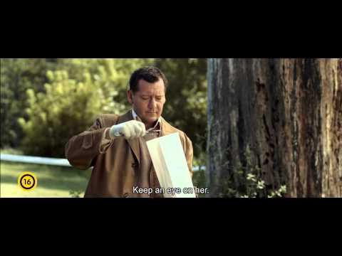 Trailer do filme Liza- A Fada Raposa