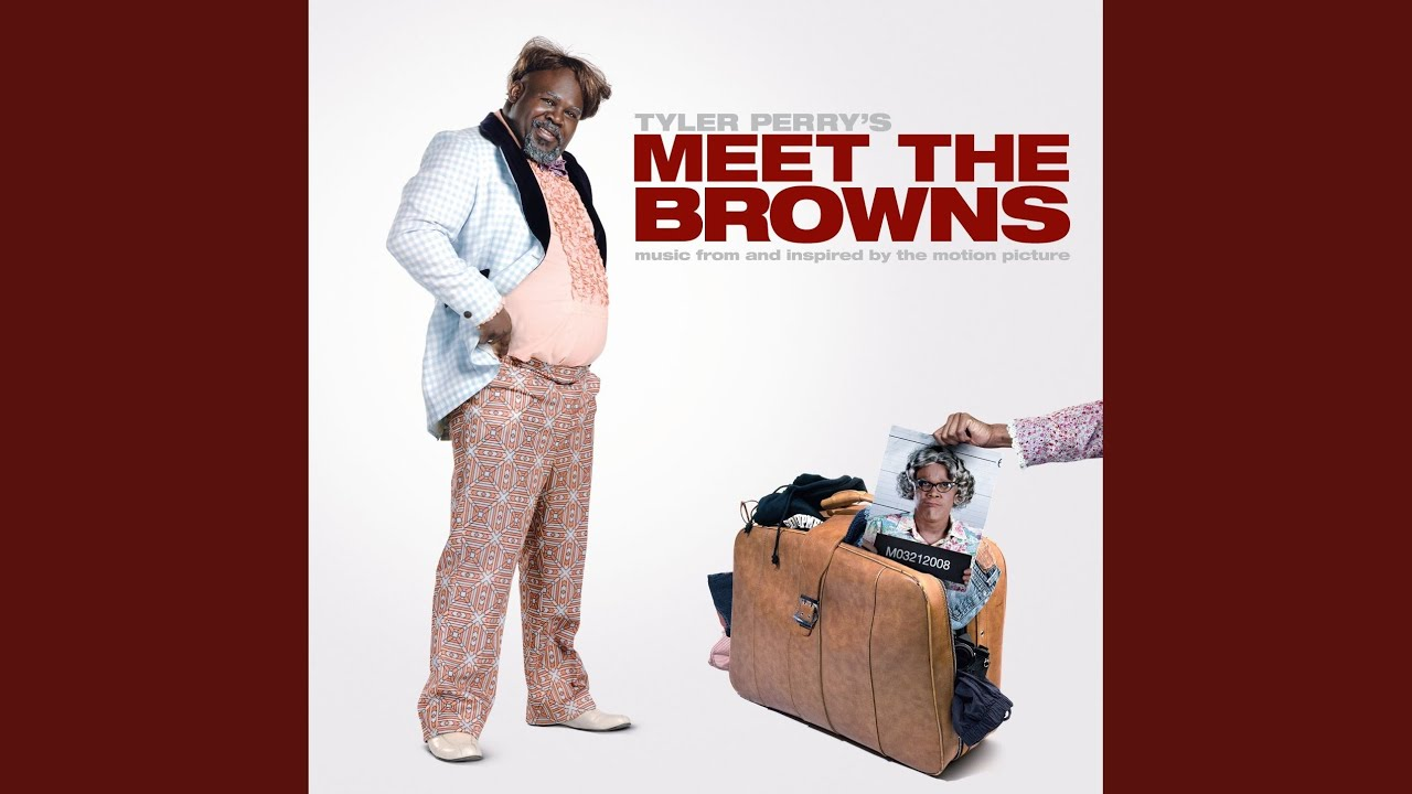meet the browns soundtrack its alright ma