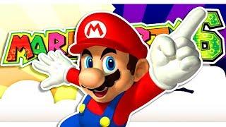 【 Super Mario Party League: Mario Party 6 】 Road to Super Mario Party for Nintendo Switch!