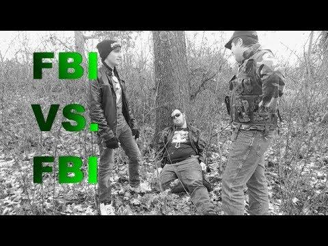 FBI Vs FBI Director: Feat. MARSHMAN VLOGS
