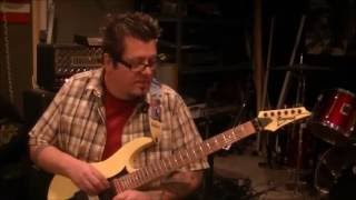 How Do I Figure Out Songs/Ear Training by Mike Gross(rockinguitarlessons.com)