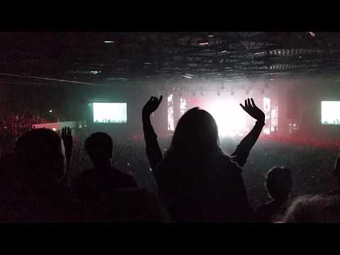 Hillsong Worship - O Praise The Name (Anástasis) | (Live in Germany 23.01.2016)