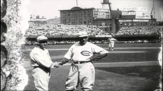 MLB 1919年 ワールドシリーズ ブラックソックス事件