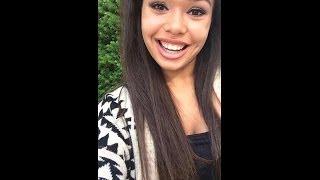 GETTING MY BRACES OFF 2014! ( Vlog)