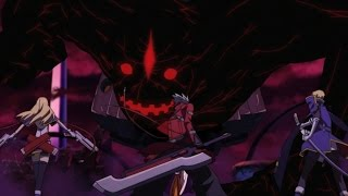 『BLAZBLUE CHRONOPHANTASMA EXTEND』 OPアニメ thumbnail