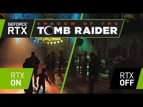 Shadow of the Tomb Raider Graphics and Performance Guide