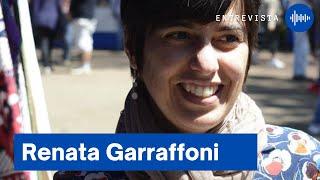 Entrevista com Renata Senna Garrafoni (UFPR)
