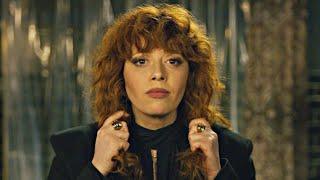 Netflix dizi önerisi: Russian Doll | İnceleme (2019)