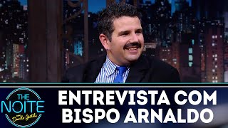 Baixar Entrevista com Bispo Arnaldo | The Noite (27/03/18)