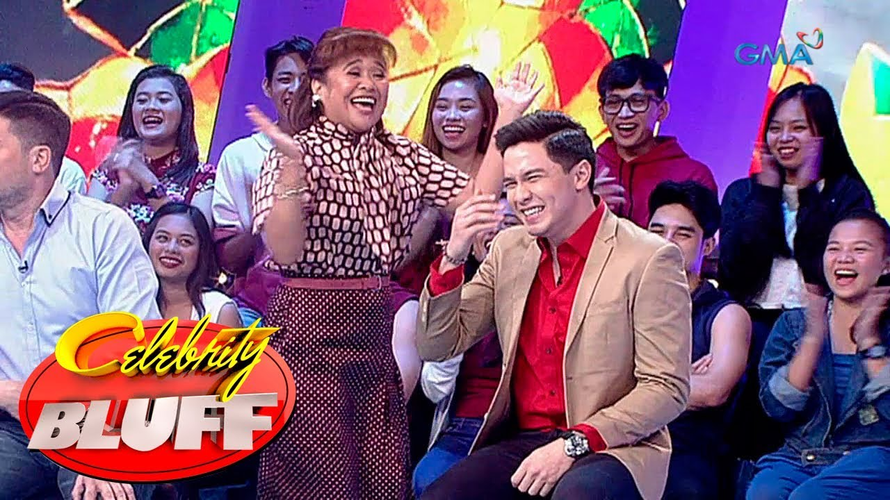Celebrity Bluff Teaser Ep. 28: Alden Richards as Celebrity Bluffer