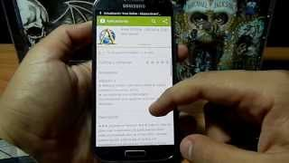 Ares online para Android! Descarga musica Gratis // Tu Android Personal