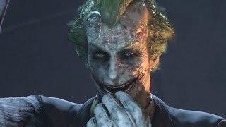 SGB Play: Batman: Arkham City - Part 20