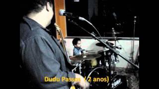 Dudu Passos - Ministério Ame