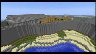 Serveur minecraft : Becraft Becool