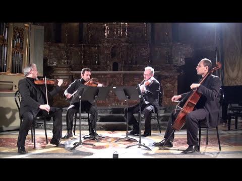 MOZART - REQUIEM K. 626 (String Quartet) - Lacrymosa (8/13)