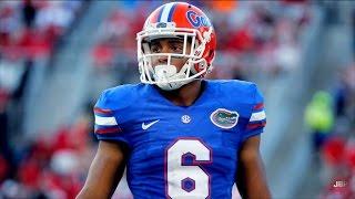 Florida CB Quincy Wilson Career Highlights ᴴᴰ