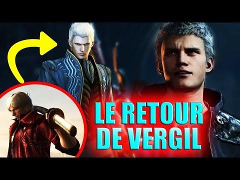 DEVIL MAY CRY 5 - Le Retour de Vergil ! thumbnail