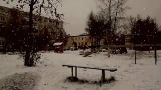 Снег кружится. BAND ODESSA. Новинка 2016 г.