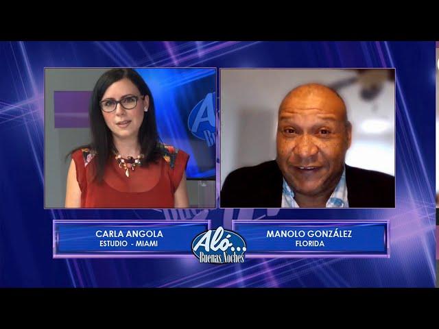 Lo que desea Putin para abandonar a Maduro - Aló Buenas Noches | EVTV | 08/04/20 Seg 3