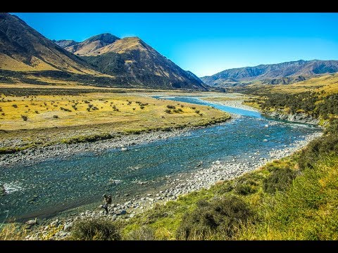 The Agony And The Ecstasy - Fly Fishing New Zealand.