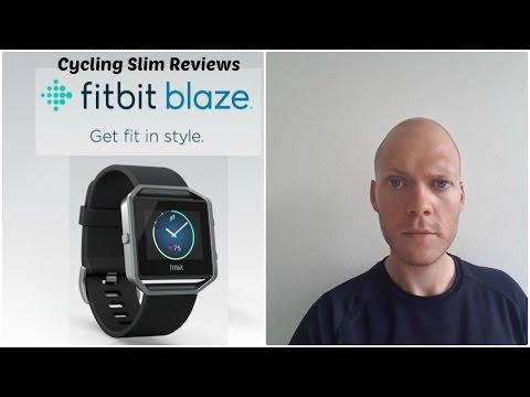 FitBit Blaze Longterm Review