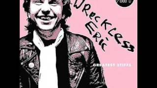 Wreckless Eric Reconnez Cherie