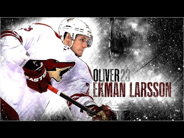 The Best of Oliver Ekman-Larsson [HD]