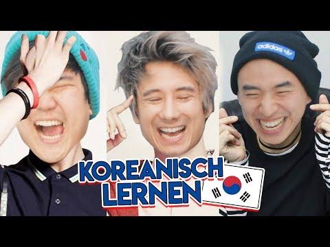 BULIEN learns KOREAN