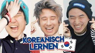 BULIEN lernt KOREANISCH