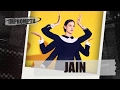 JAIN interview on making of her music videos and upcoming US tour. Impromptu #Dukascopy