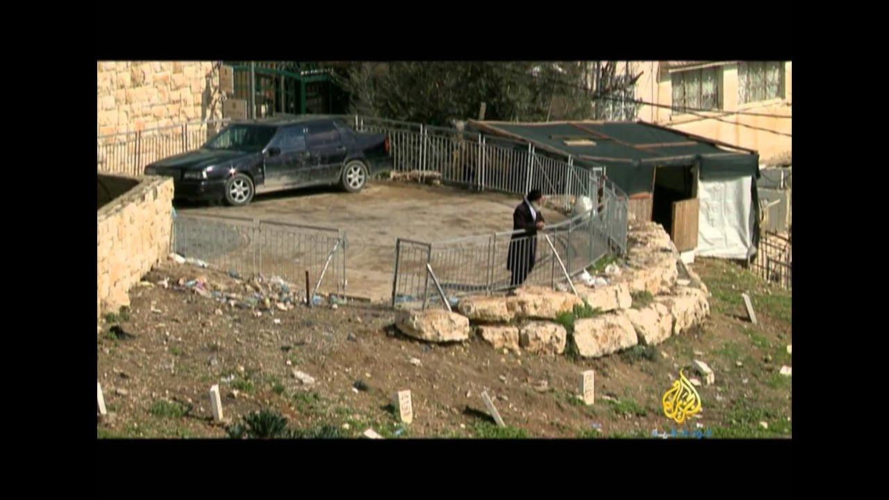 تاكسي المدينة / القدس.. الحلقة الكاملة