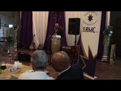 Peter Khalil MP speech to ECCV pre conference dinner