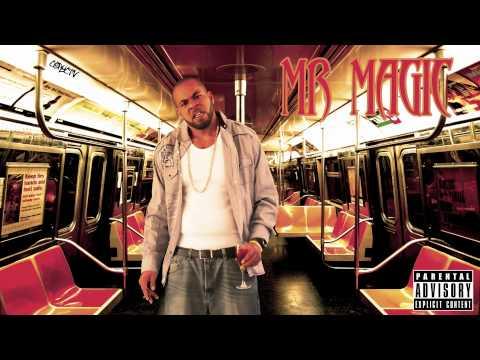 What - Mr Magic (R.I.P.)