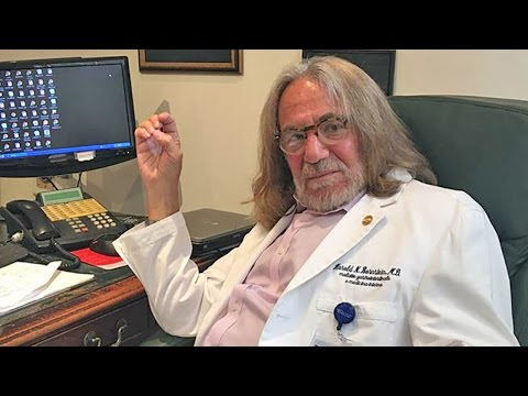 Trump's Doctor Probably Regrets Writing That Crazy Letter